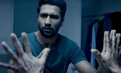 Bhoot Part One: The Haunted Ship Gets Leaked Online!