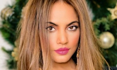 Neetu Chandra on her stay in California:it was difficult to survive there, food was limited